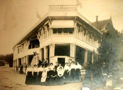 Hotell Molleberg 1904