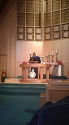 North End Baptist Church East St Louis
