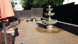 Forest Grove Hardscape Project