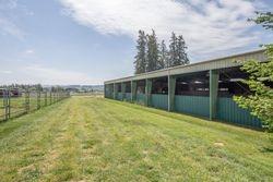 Arena Barn Open side