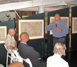 Explaining the Knowledge Zone of Curacao