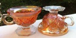 U.S. Regal Custard Cups - U.S. Glass