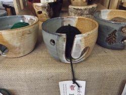 Standard Yarn Bowl