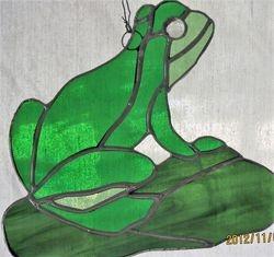 Bens Frog