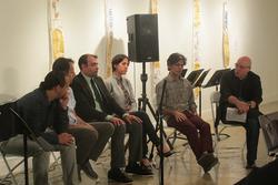 FIU Composer's Talk
