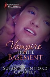 Vampire in the Basement