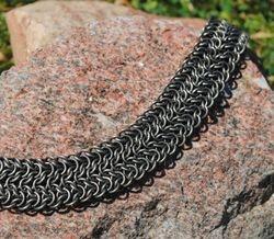 Titanium 'Elf' bracelet