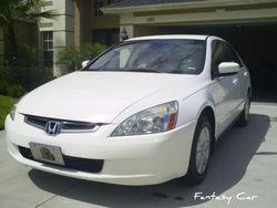 Rich V. -----Honda Accord