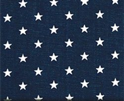 Mini Stars Navy