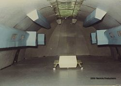 Cardboard Hanger Deck - pic 3