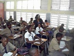 MAVERLEY ALL AGE SCHOOL