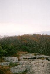 Summit on Blood Mountain