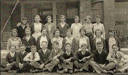 1932 Ninety Six High School