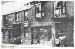 Cradley Heath. 1909.