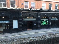 The Metro Bar, Derry