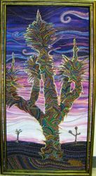 Joshua Tree - 24 x 48