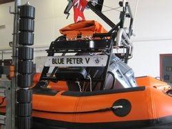 Blue Peter V
