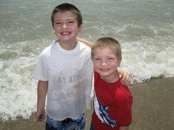 Andrew & Luke