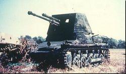 Panzer-Jager I: