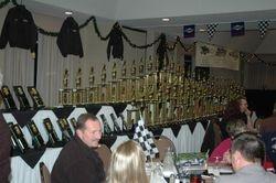 Merritt Raceway 2011 Banquet