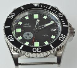 UDT Froggie SKX031