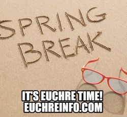 It's Euchre time!