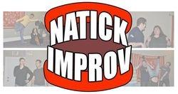 NatickImprov Logo