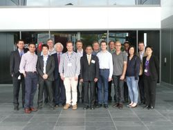 Faculty, ENT Masterclass Australia 2014