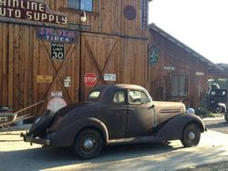 29.35 Dodge Coupe.