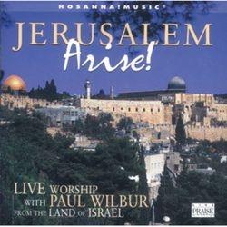 Jerusalem Alive
