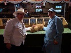 Judge Bill Rice & Brian Hoornbeeck