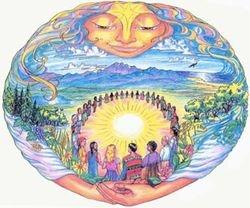 Mother Gaia Egg