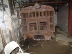 Boiler - Houghton