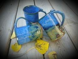 River's Edge Mugs
