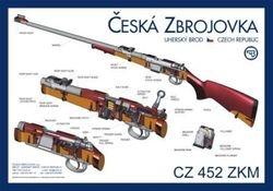 CZ 452