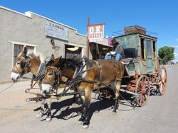 origianl stagecoach
