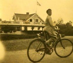 Grand Cafe Weber 1950