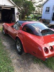 45.79 Corvette