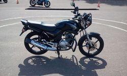 Jauns macibu motocikls