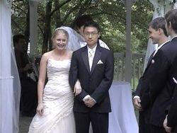 Jacqueline & Joseph Wong