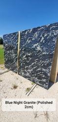Blue Night Granite (P 2CM)