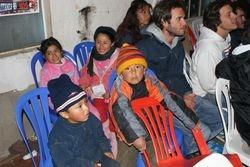 Cholita wrestling, El Alto, Bolivia 22