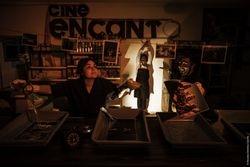 Cine Encanto (2012)