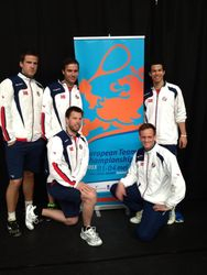 European Team Championship 2013