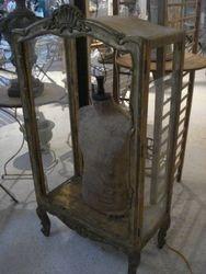 #15/311 Display Case Louis XV