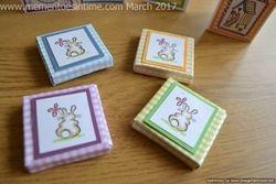Mini Easter Egg Boxs