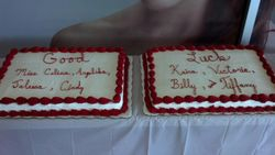 cakes for us