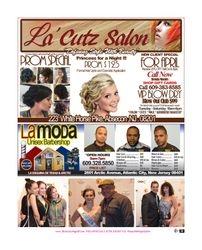 La Cutz Salon / La Moda barbershop