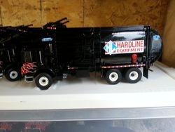hardline equipment