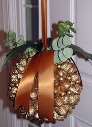 Ornamental Walnut Ball